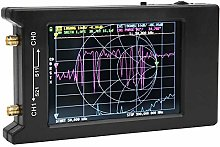 4in Display Portable Vector Network Analyzer Kit,