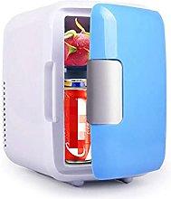 4L Mini Fridge,Car Refrigerator,Cooler and Warmer,