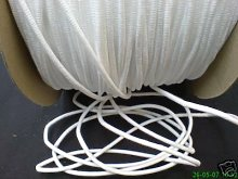 4MM WASHABLE PIPING CORD 10 METRES UPHOLSTERY