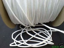 4MM WASHABLE PIPING CORD 50 METRES UPHOLSTERY
