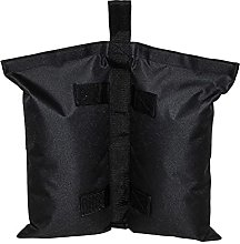 4Pcs Canopy Weight Bags, Tent Sand Bags with