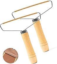 4PCS Lint Roller, Portable Lint Remover Clothes