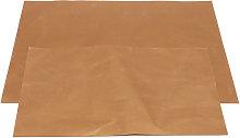 4pcs Nonstick BBQ Grill Mat / Sheet Heavy Duty