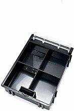 4pcs SMD SMT Electronic Component Mini Storage Box