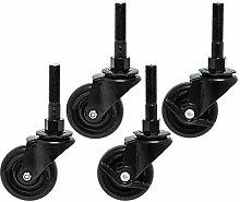 4X Castor Swivel Wheel Henny Penny Pressure Fryer