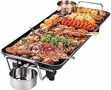 4YANG Indoor BBQ Grill 1-6 People Smokeless