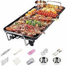 4YANG Smokeless BBQ Grill Set Indoor Teppanyaki