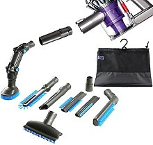 4YourHome Car Cleaning Kit & Handy Carry Bag For