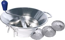 5.0 L Moulin and Vegetable Sieve Symple Stuff