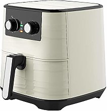 5.5L Air Fryer, Oven Cooker with Temperature