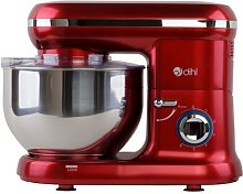 5.5L Stand Mixer Dihl Colour: Red
