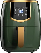 5.5QT Air Fryer, 1300W Personal Compact Healthy
