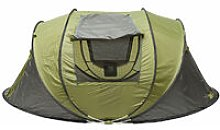 5-8 Person Automatic Tent Pop up Camping Tent