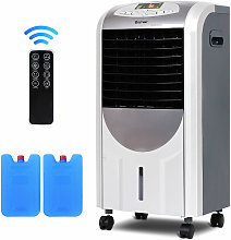 5 in 1 Compact Air Cooler | Heater | Humidifier |