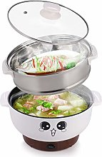 5-in-1 Multifunction Stockpot Portable Student