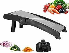 5 in 1 Professional Mandolin Food Slicer Vegetable
