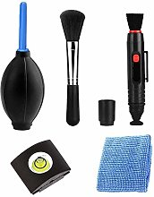 5-In-1 Set Dust Cleaning Tools Camera Lens