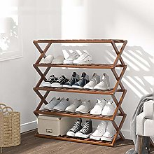 5-Layer Shoe Rack Simple Household Economical