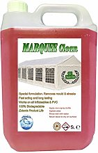 5 Litre Heavy Duty Marquee/Tent/Inflatable/PVC