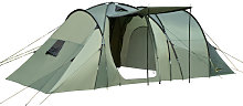 5 Man Camping Tent Family Friends Outdoor Shelter