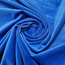 5 Meter 100% Cotton Velvet Fabric Costume Dress