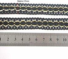 5 METRES Haberdashery Upholstery Sewing