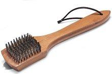 5 Pack Weber Grill Brush Stainless Steel Bristles