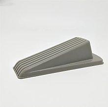 5 Pcs Door Wedge, Heavy Duty Rubber Non-Slip Door