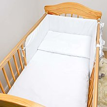 5 Piece Baby Toddler Bedding Set to fit 140 x 70