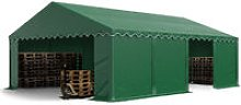 5 x 8 m Heavy Duty PVC Storage Tent Shed Temporary