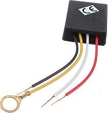 5 x AC 220V 3 Way Touch Control Sensor Switch
