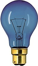 5 x Crompton Daylight Bulbs 100 Watt Bayonet Cap