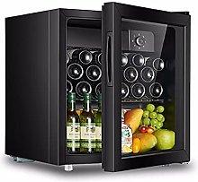 50 Litre Mini Wine Drink Beverage Cooler Fridge,