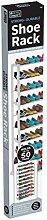 50 Pairs Stackable Shoe Rack Stand Organiser 10