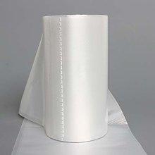 50 Pcs/Roll White Trash Bags Household Kitchen