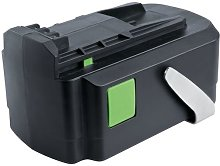 500434 Festool Battery pack BPC 15 5,2 Ah-Li Ion