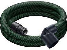 500680 Festool Suction hose D 27/32x3,5m-AS-90°/CT