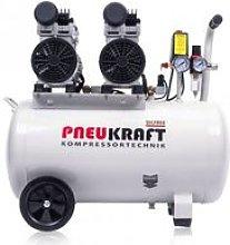 50L Air compressor oil free- 2.0HP 7.6CFM 116 PSI