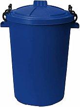 50L Litre Plastic Swing Bin/Recycle Waste