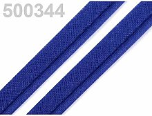 50m Olympian Blue Cotton Insertion Piping Width