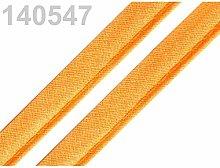 50m Orange Peel Cotton Insertion Piping Width