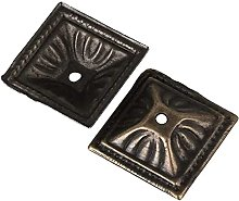 50pcs Upholstery Nails Tacks Studs Furniture Pins