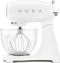 50S Style 10-Speed 5L Stand Mixer Smeg