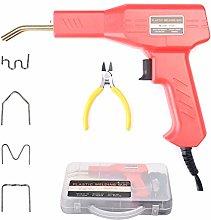 50W Master Plastic Staple Welder kit hot Staple