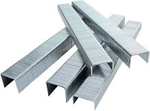 53/14MM Galvanised Staples (Box-2000) - Tacwise