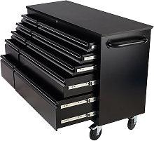 55 Inch Tool Chest Roller Cabinet Garage Storage