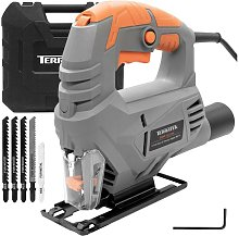 550W Electric Jigsaw Compact Cutting Variable