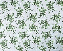 "55x118"" RECTANGLE PVC/VINYL GARDEN TABLECLOTH"