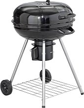 56cm Kettle Charcoal BBQ