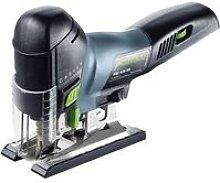 574713 Festool Cordless pendulum jigsaw PSC 420 Li